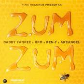 Daddy Yankee, Rkm ,Arcangel - ZumZum