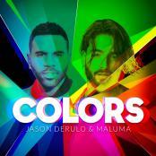 Maluma ft Jason Derulo - Colors