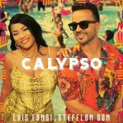 Luis Fonsi ft. Stefflon Don - Calypso