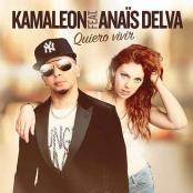 Kamaleon ft Anaïs Delva - Quiero vivir