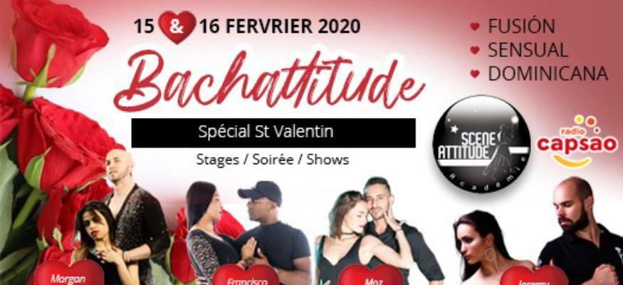 Stage Valentins Special